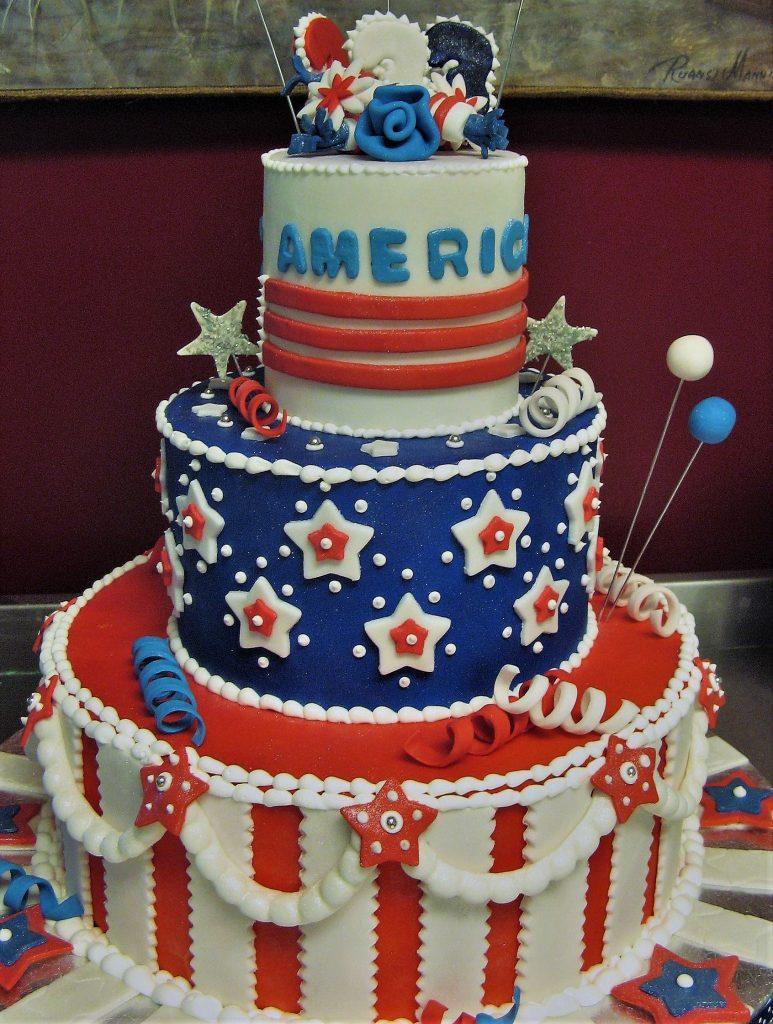 America Cake