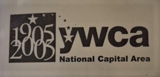 YWCA Baking Contestant Badge