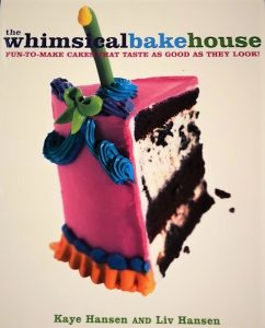 Whimsical Bakehouse Cookbook