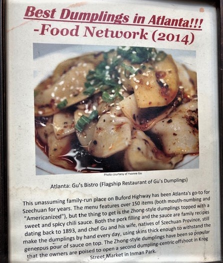 dumplings review