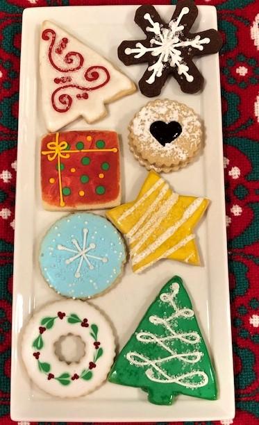 2019 Embassy Cookies