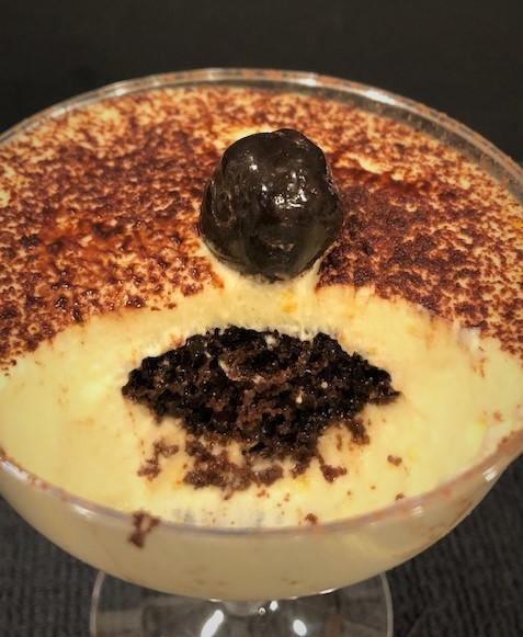 inside mochamisu dessert
