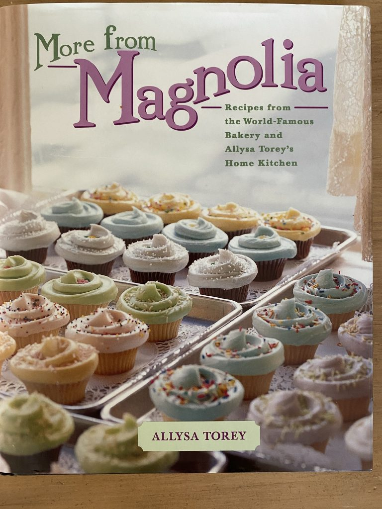 More from Magnolia Cookbook