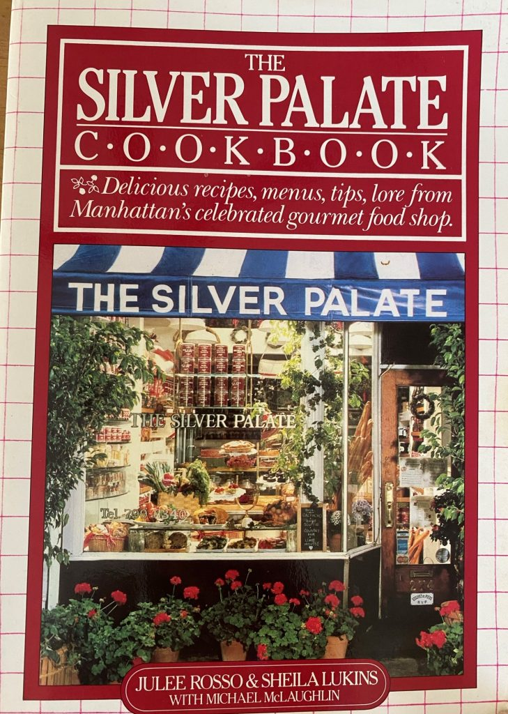 The silver palate cookbook picture